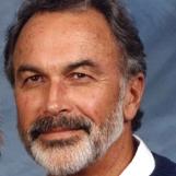 Terry Saxton
