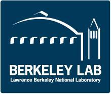 Lawrence Berkeley National Laboratory Logo