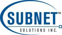 Subnet Solutions Logo